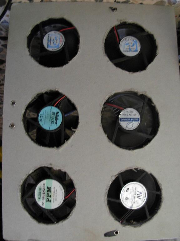 Un ventilador de bajo consumo a - Ventilador bajo consumo ...