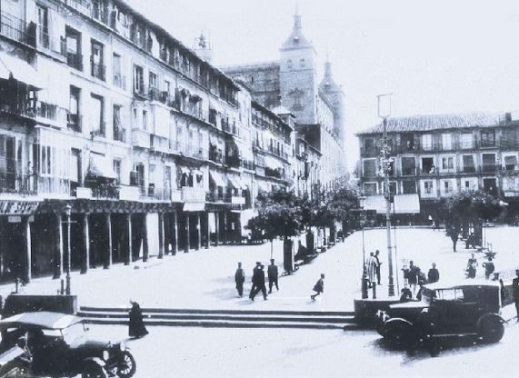 Toledo, fotos antiguas ToledoS0001